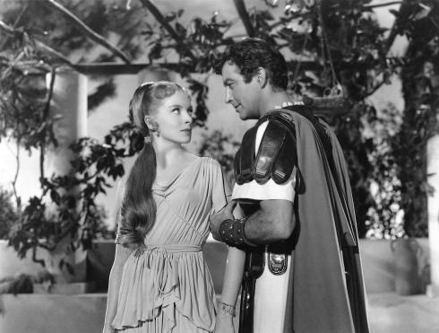 Romances históricos também servem para filmes com bonitas atrizes!