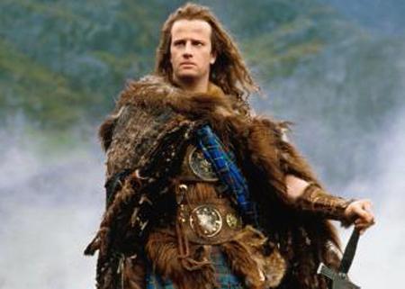 Pra este cara, romances históricos são contos de comadre.