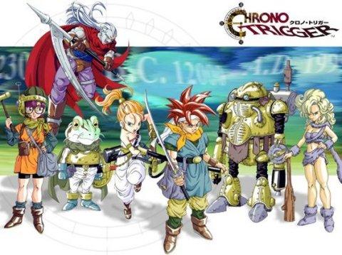 El juego Chrono Ma: gia Smartphone se lanza en japonés, inglés (Actual